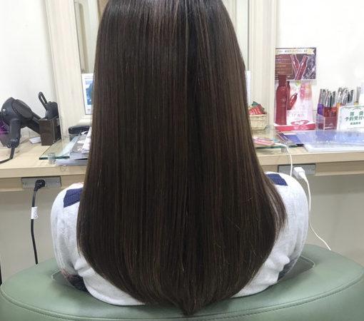 ☆*。髪質改善トリートメント☆*。