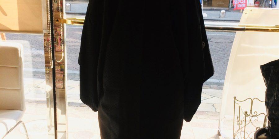 男性の袴の着付けも予約受付中